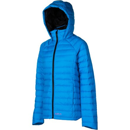 photo: Burton Solace Down Jacket