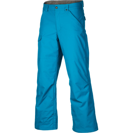 Burton TWC Throttle Pant - Boys'