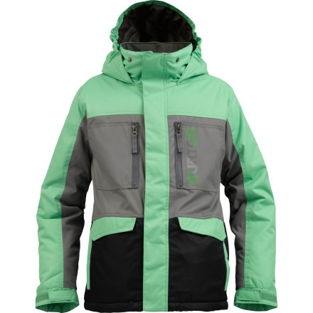 Burton Distortion Jacket - Boys'