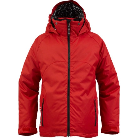 photo: Burton Amped Jacket
