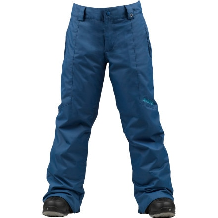 photo: Burton Cyclops Pant