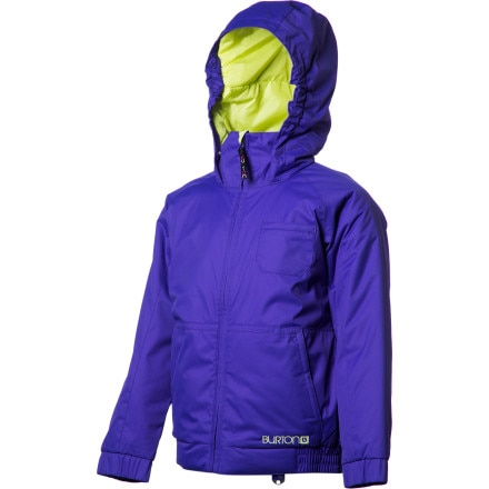 Burton Charm Insulated Jacket - Girls'