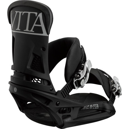 Shop for Burton Malavita EST Snowboard Binding