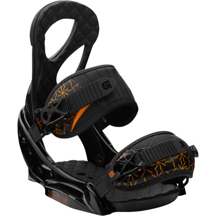 Shop for Burton Stiletto EST Snowboard Binding - Women's