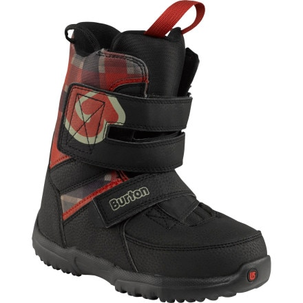 Shop for Burton Grom Snowboard Boot - Kids'