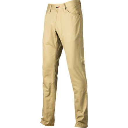 Burton Toasty Lined Chino Pant - Men's