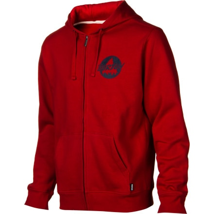 Burton Mountain 86 Full-Zip Hoodie - Men's