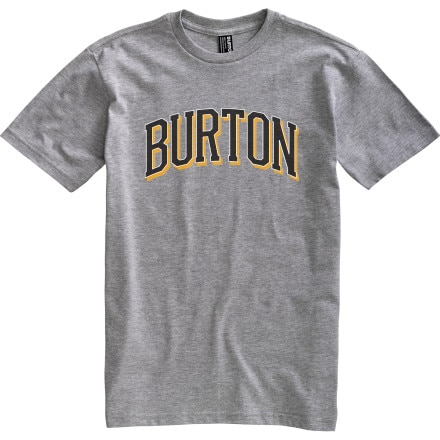 Burton Warm Up T-Shirt - Short-Sleeve - Men's