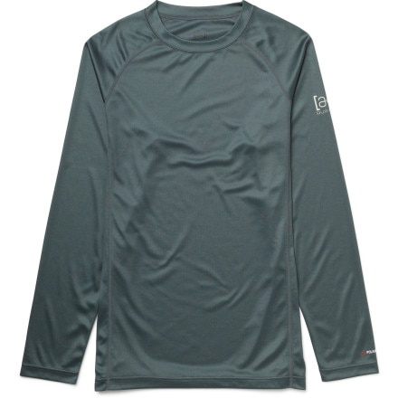 Burton AK Silkweight Crew - Men's