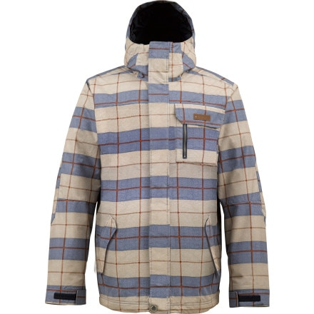 Burton Poacher Insulated Jacket - Men's