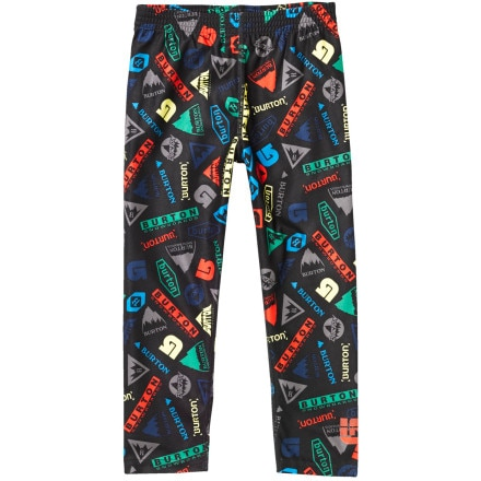 Burton Minishred Pant - Toddler Boys'