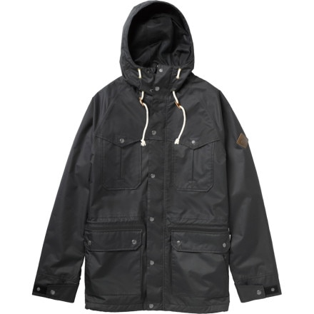 Burton Mountain 2L Parka - Men's