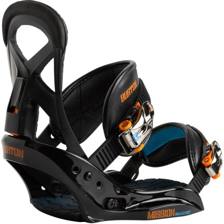 Burton Mission Smalls EST Snowboard Binding - Kids'