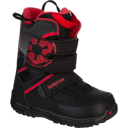 Burton Darth Vader Grom Snowboard Boot - Kids'