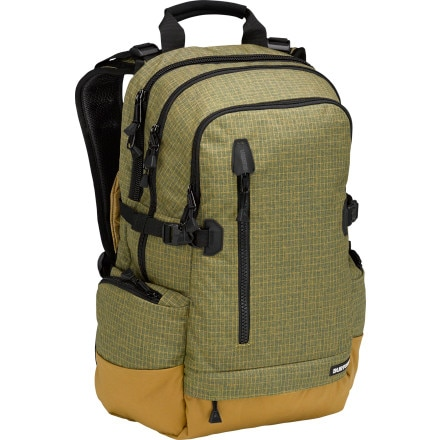 Burton Bruce 22L Laptop Backpack - 1343cu in