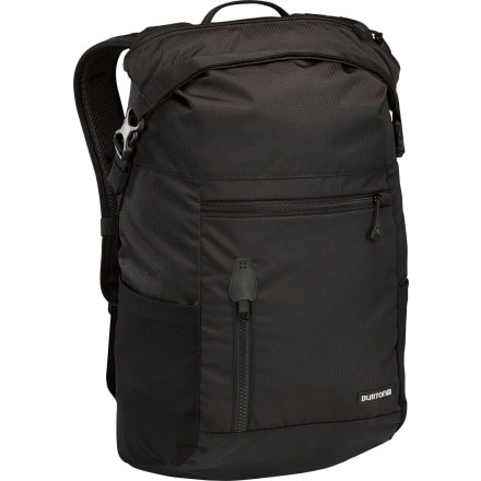 Burton Traction Laptop Backpack - 1465cu in