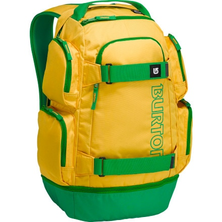 Burton Distortion 29L Backpack - 1770cu in