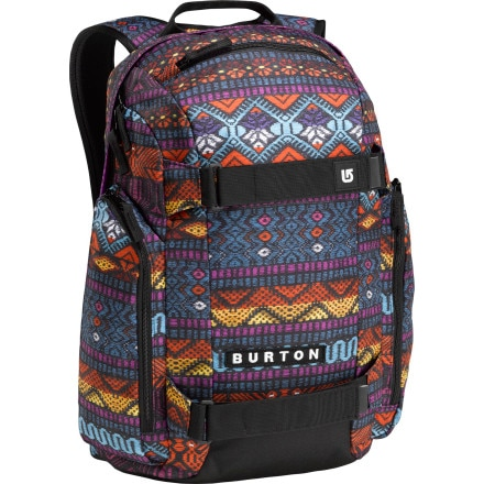 Burton Metalhead 26L Backpack - 1587cu in