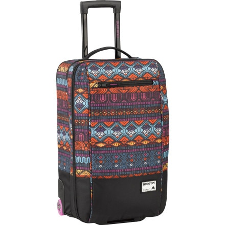Burton Drifter Roller Carry-On Rolling Gear Bag - 2746-3539cu in