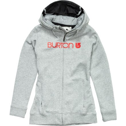 Burton Sleeper Full-Zip Hoodie - Women's