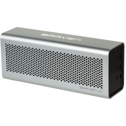 Braven 650 Portable Wireless Bluetooth Speaker
