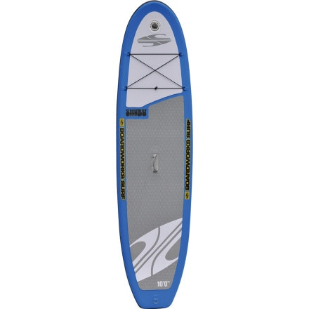 Boardworks SHUBU Inflatable Paddle Board
