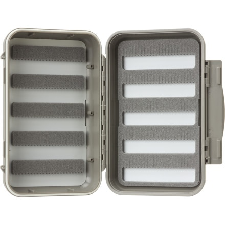 C&F Design CF-2555 Waterproof Fly Box