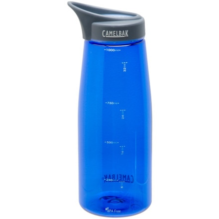 camelbak better bottle w classic cap 1 liter. Black Bedroom Furniture Sets. Home Design Ideas