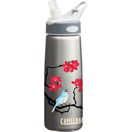 CamelBak Better Bottle - Stainless Steel - .75L