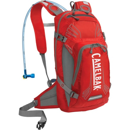 photo: CamelBak Charge 450 hydration pack