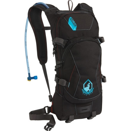 photo: CamelBak Consigliere hydration pack