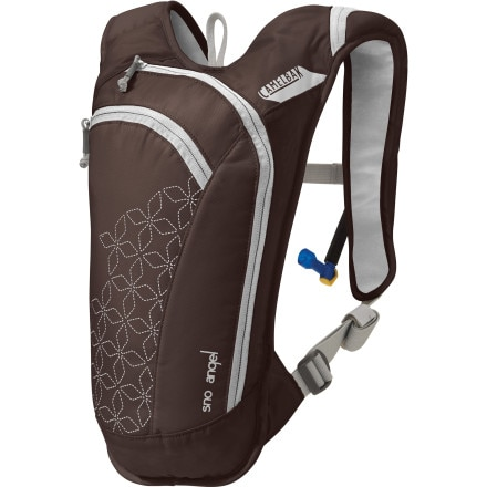 CamelBak SnoAngel Winter Hydration Pack - -122cu in - Women's