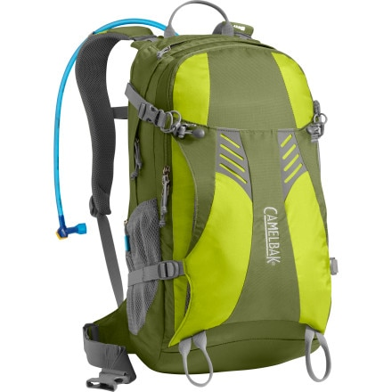 Shop for CamelBak Alpine Explorer Hydration Pack - 1648cu in