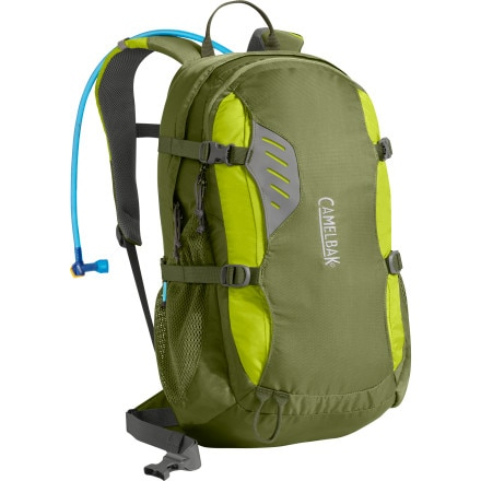 Shop for Camelbak Men's Rim Runner 100 oz Hydration Day Pack