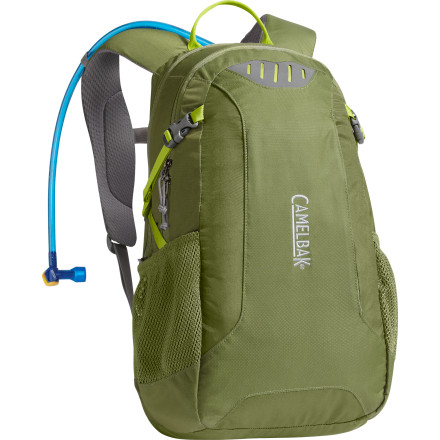 Shop for Camelbak Men's Cloud Walker 70 oz Hydration Day Pack