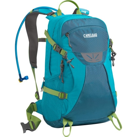 Buy CamelBak Trinity Hydration Pack - Women's - 1525cu in