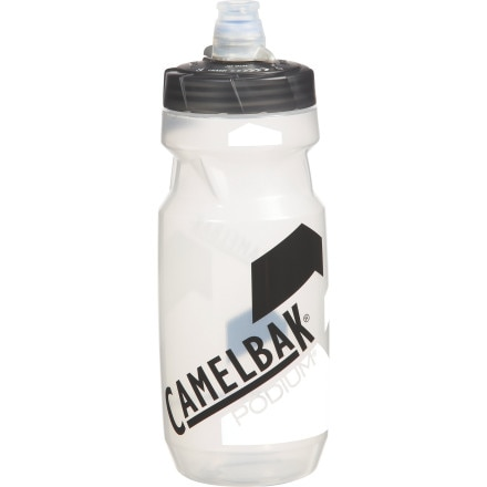 photo: CamelBak Podium Bottle 21oz