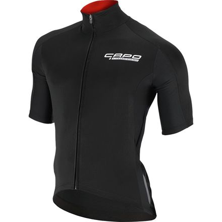 Capo Lombardia DWR Jersey - Short-Sleeve - Men's Top Reviews