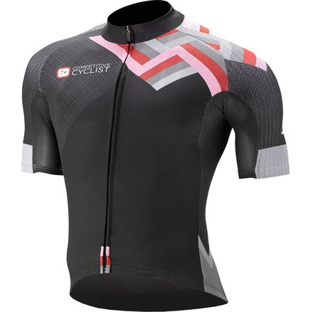 Capo 2016 Rosa Speed Jersey