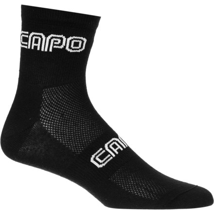 Capo Coolmax FX R6 Socks