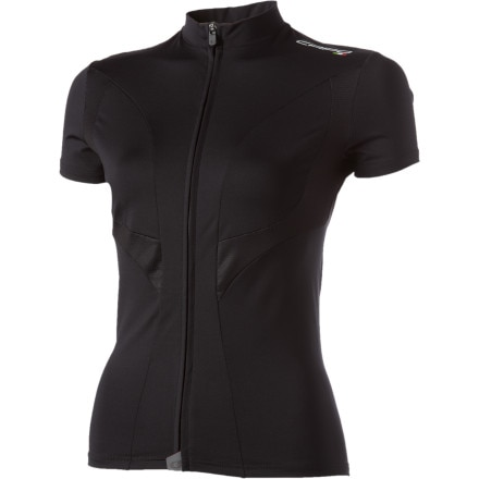 Shop for Capo Cipressa Jersey - Short-Sleeve - Women's