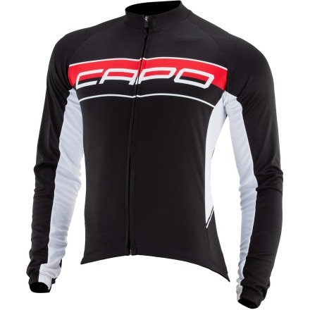 Capo Serie A Long Sleeve Jersey