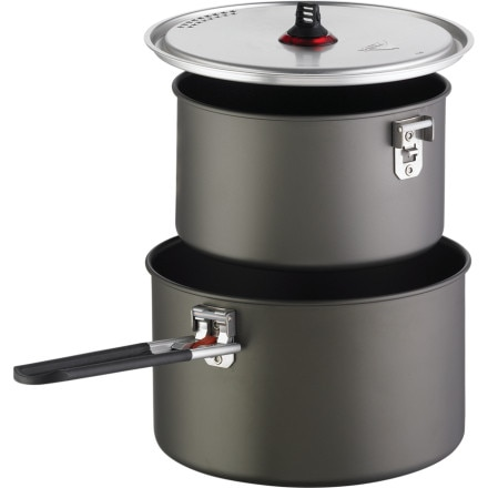 photo: MSR Quick 2 Pot Set