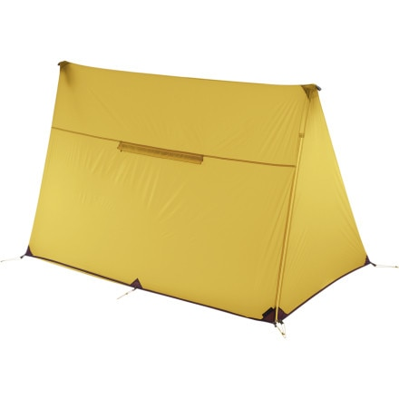 photo: MSR E-House tarp/shelter
