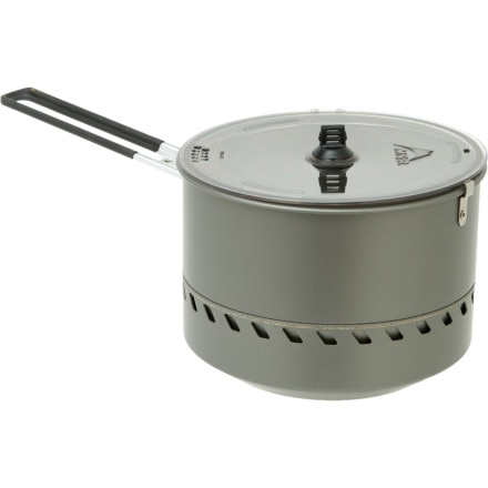 photo: MSR Reactor Pot 2.5L