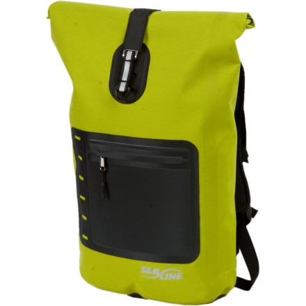 photo: SealLine Urban Backpack