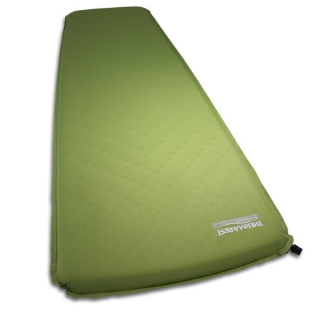 photo: Therm-a-Rest Women's TrailPro