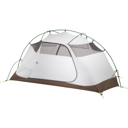 MSR Hoop Tent: 2-Person 3-Season