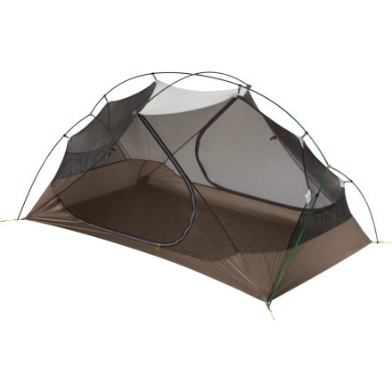 MSR Hubba Hubba Tent 2-Person 3-Season