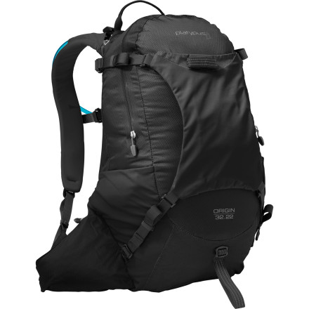 Buy Platypus Origin 32.20 and 32.22 Hydration Pack
